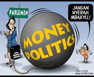 money-politics