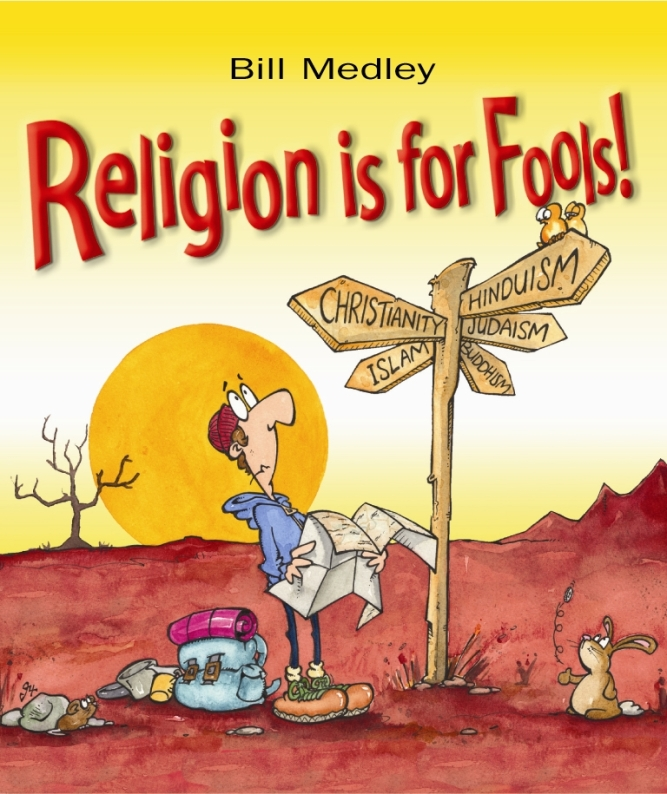 religion-is-for-fools