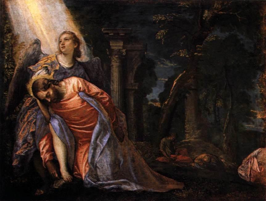 agonyVeronese_1583-84_Milan_Pinacoteca di Brera