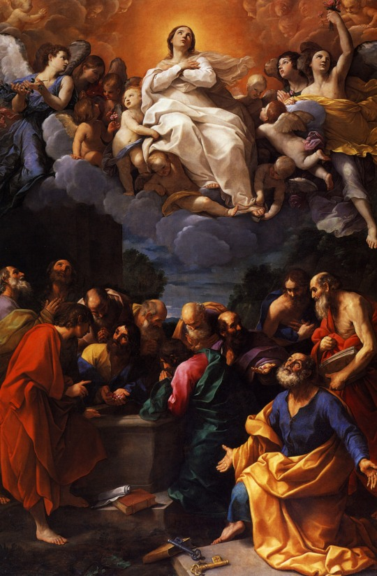 glorious assumption-1617