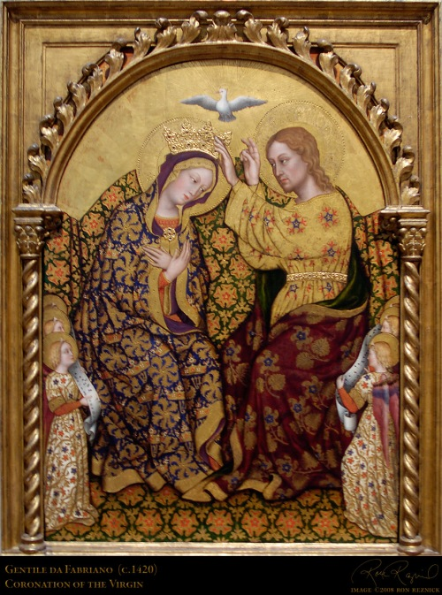 glorious daFabriano_Coronation_of_TheVirgin_HS9233