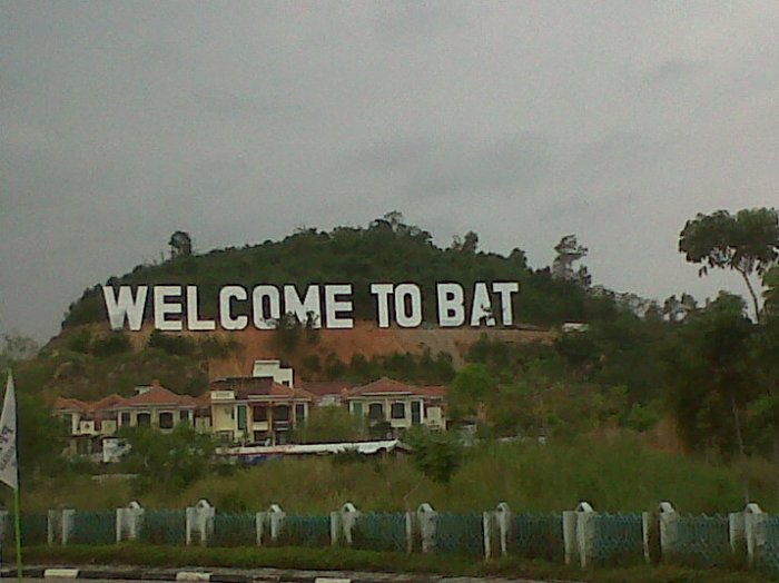 welcome tobat