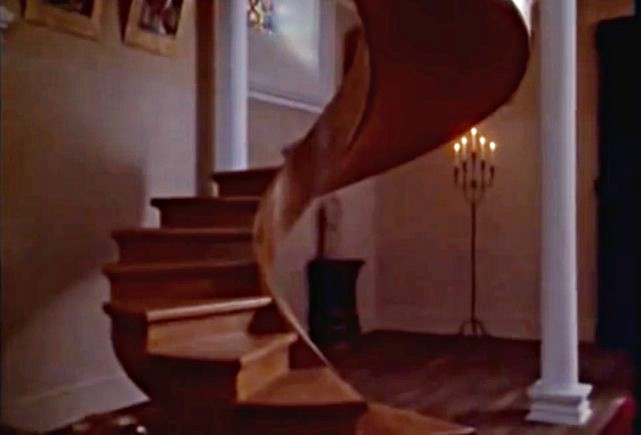 staircase loretto